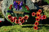 Emlékezés napja, Victoria Bc, Kanada, November 11-én 2014.The nap tiszteletére, mindenkinek, aki harcolt a hazánk. Mindazok, akik adta a végső áldozatot, az életük, mi Köszönjük, hogy minden