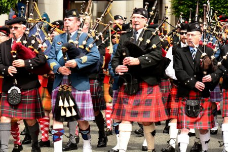 Celtic Festival Victoria BC