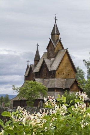 Stave Church Heddal
