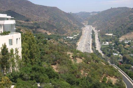 Southern California freeways