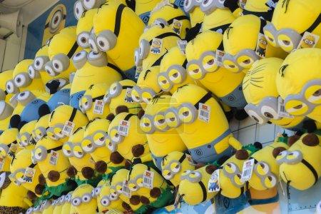 Minions Soft Plush Toys