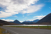 Road trip in New Zealand