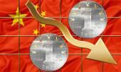 financial shares China