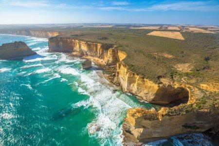 Shipwreck coast Victoria