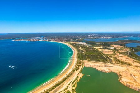 South east coast Australia