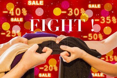 Sale Fight
