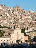 View Of Historic Italian Village