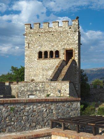 Castle Of Butrint, Albania
