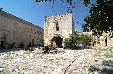 Sultanhani Caravansary, Turkey