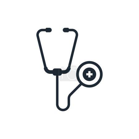 icon stethoscope