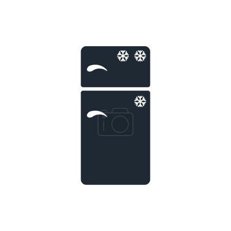icon refregerator