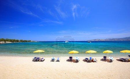Mannena Beach