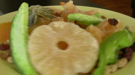 Sušené ovoce 3