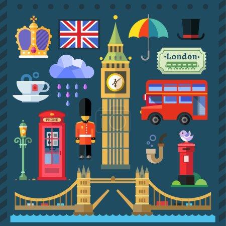 Great Britain Kingdom, London Capital