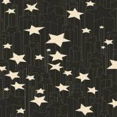 Černá a bílá lucky stars