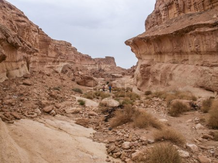 Canyon used as film location for Indiana Jones and Star Wars in