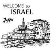 Jaffa old port - Israel