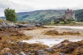 Eilean donan castle, Skotsko, Velká Británie