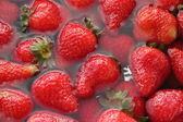 šťavnaté jahody
