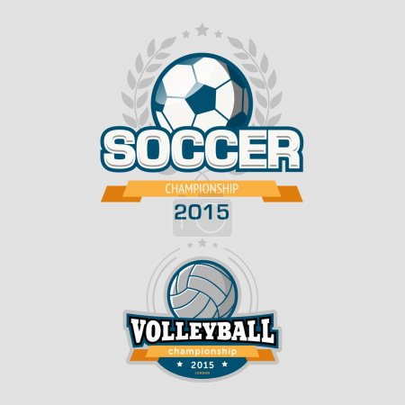 Sport logotypes
