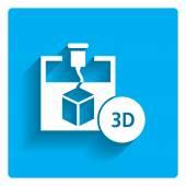 three dimensional -printer