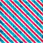 red blue and white lines abstract geometric background vector illustration grunge effect