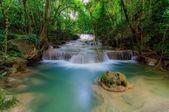 Huay Mae Kamin Waterfall National Park, Kanchanaburi