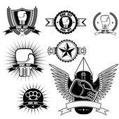 logos boxing club