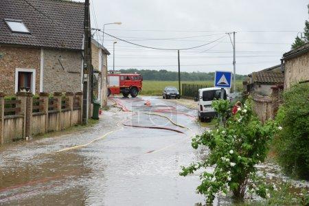 floods in france