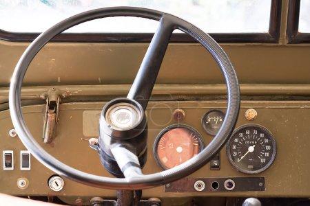 wheel jeep
