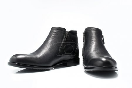 Winter mens shoes