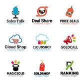 Shop Marketing Design