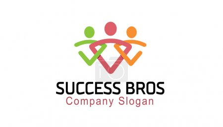 Succes Bros Design Illustration