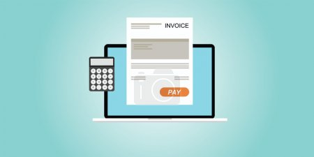 digital invoice