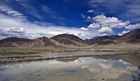 Tibetan Himalayas