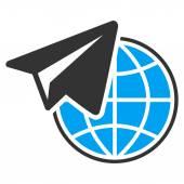 Freelance Icon from Commerce Set