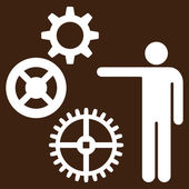 Project Icon from Commerce Set