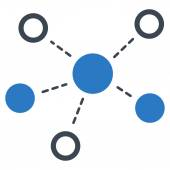 Virtual Links icon
