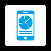 Mobilní zpráva ikona