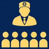 Doctor Class Icon