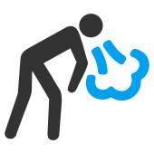 Vomiting Icon