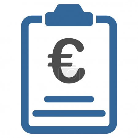 Euro Prices Icon
