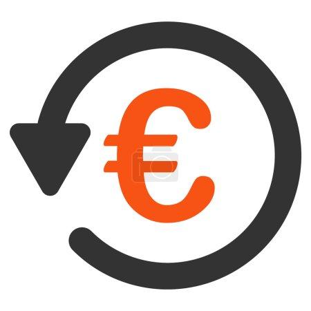 Euro Rebate Icon
