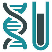 Genetic Analysis Icon