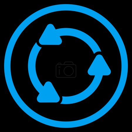Rotate Ccw Rounded Icon