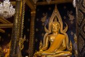 Chinnarat Buddha socha