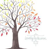 lovely autunm tree 1