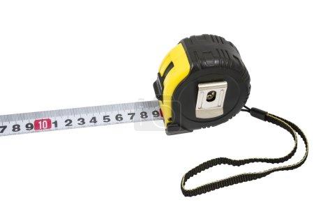 the Tape measure