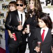 Постер, плакат: La Toya Jackson and Blanket Jackson