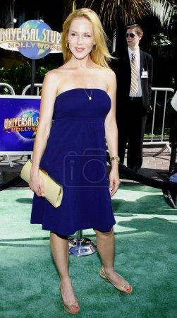 actress Julie Benz